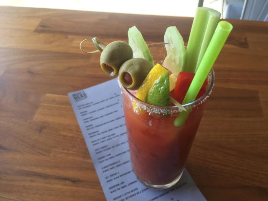 Englewood, CO: Bloody Mary