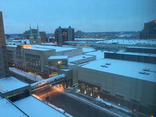 Indianapolis Marriott Downtown: photo0.jpg
