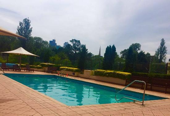 Pullman melbourne on the park 2017 prices reviews photos hotel tripadvisor for Swimming pools melbourne prices