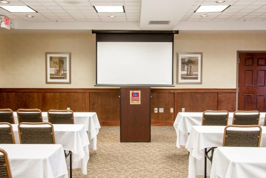 Comstock Park, MI: Meeting Room