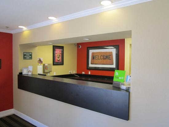 Extended Stay Hotel Old Town Scottsdale