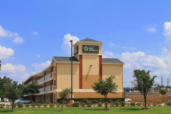 Extended Stay America Houston - The Woodlands : Exterior