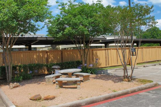 Extended Stay America - Houston - The Woodlands: Picnic Area