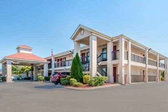 Photo of Econo Lodge Murfreesboro