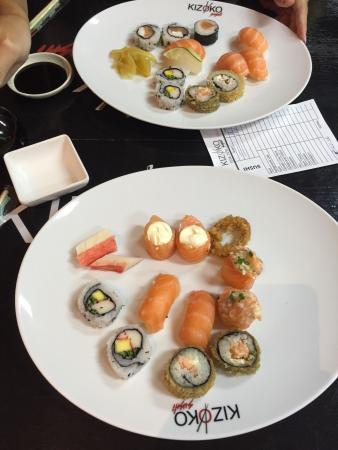 Kizoko Sushi