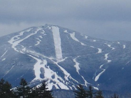 Whitefield, NH: Cannon Mountain