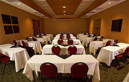 Holiday Inn St. Paul-I94-East (3M Area): Flexible Room Set-up