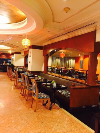 Palm Terrace Cafe