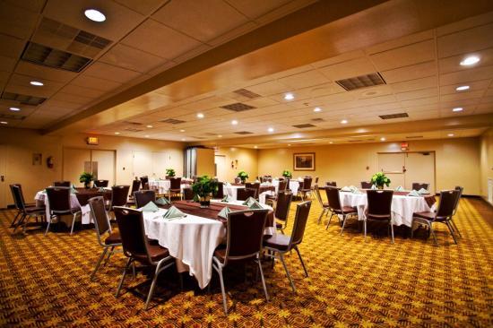 Holiday Inn Columbus North I-185: Azalea Room- Ballroom