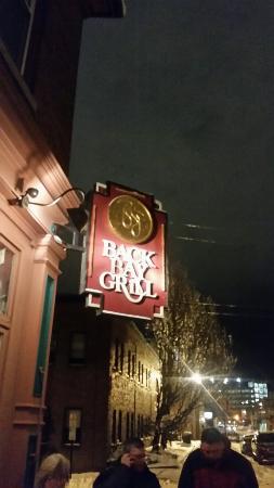 Back Bay Grill: 20160116_195452_large.jpg