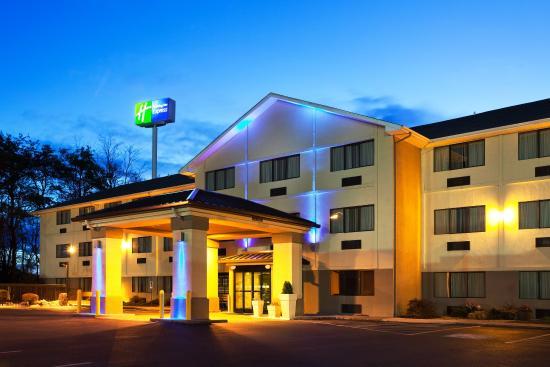 Hotels Near Abingdon Va