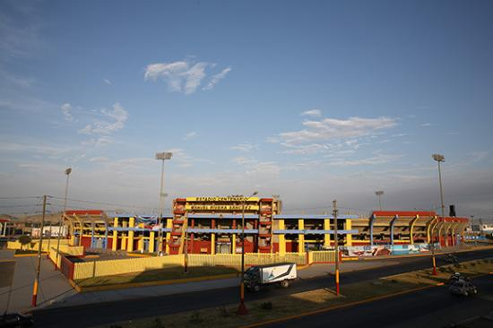 Estadio Manuel Rivera Sanchez