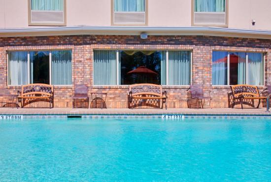Jasper, TX: Swimming Pool