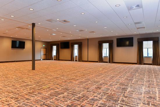 Breezewood, Pensilvania: Large Meetings Space 2