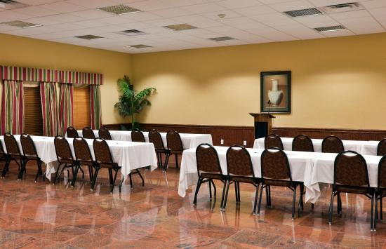 Salado, TX: Meeting Room