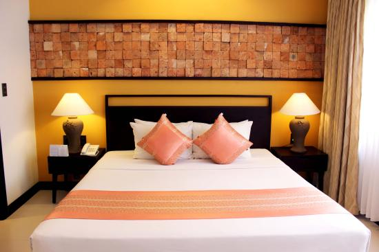Pandanus Resort: Family Suite