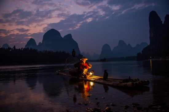 Mercier Zeng Yangshuo Photography Tours