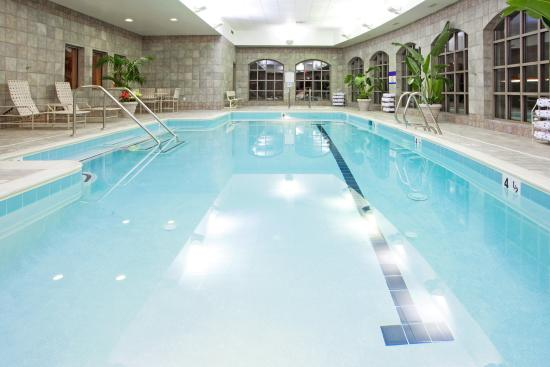 Hagerstown, MD: Swimming Pool