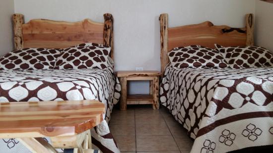 Cabanas Taramuri Creel