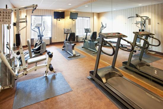 Hagerstown, MD: Fitness Center