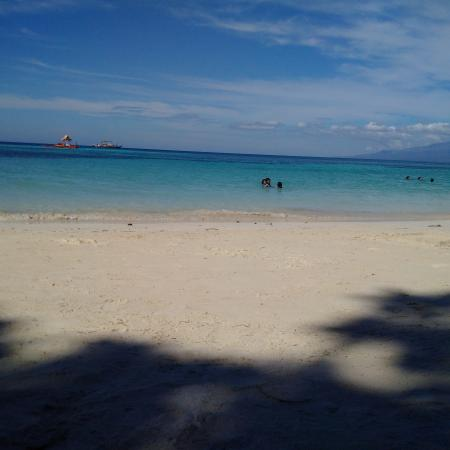 Sarangani Island Bild