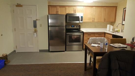 Residence Inn Toronto Mississauga/Meadowvale: 20160109_205340_large.jpg
