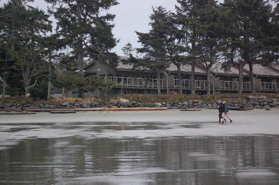 Pacific Sands Beach Resort: photo0.jpg