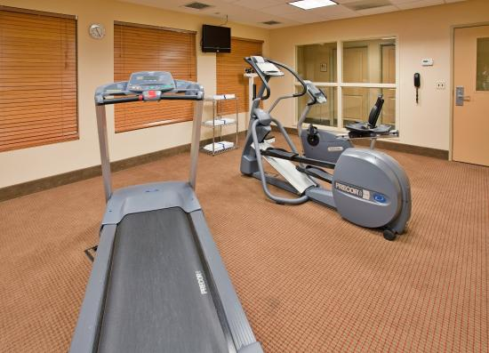 Andover, KS: Fitness Center
