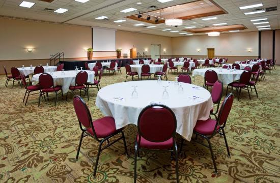 Janesville, WI: Banquet Room