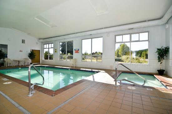 Cottage Grove, OR: Pool