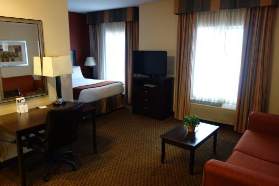 Pleasant Prairie, WI: Single Bed Guest Room