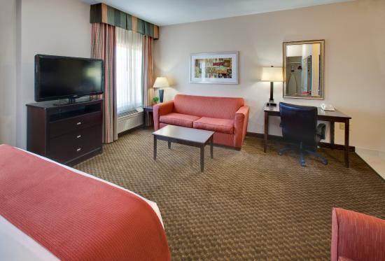 Pleasant Prairie, WI: Executive Room