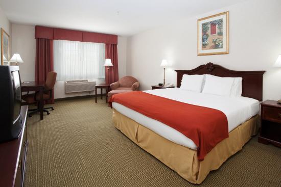 Photo of Holiday Inn Express Belen