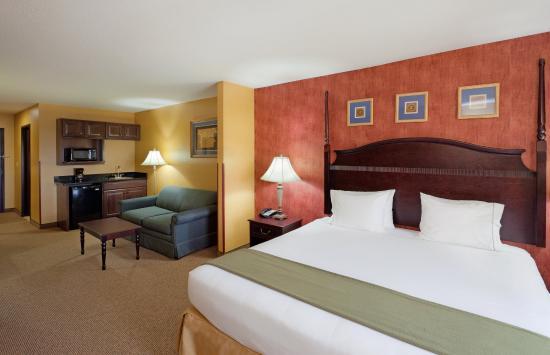 Swansea, MA: Guest Room Executive King