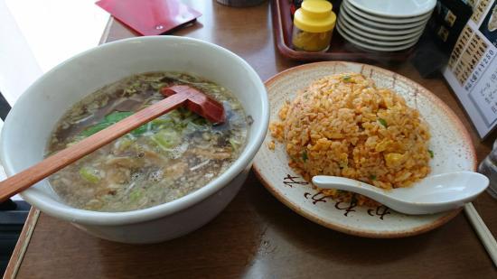 Ramenkawakami
