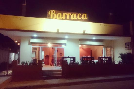 Barraca Resto-Bar