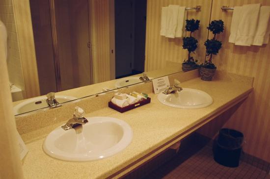 Selma, Καλιφόρνια: Guest Room