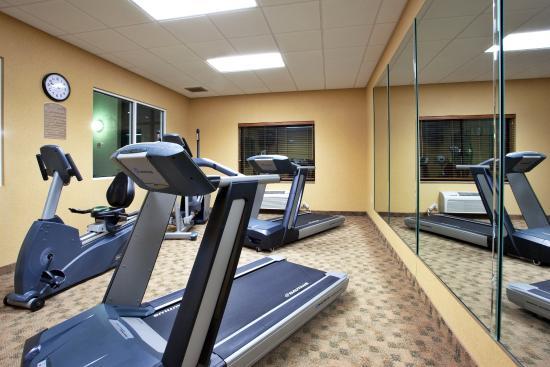Pounding Mill, VA: Fitness Center
