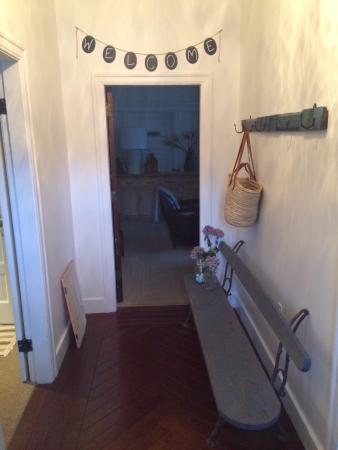An Inn 2 Remember: Entryway