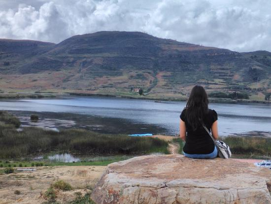 Cajamarca Photo