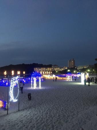 Shirahama Beach: photo0.jpg