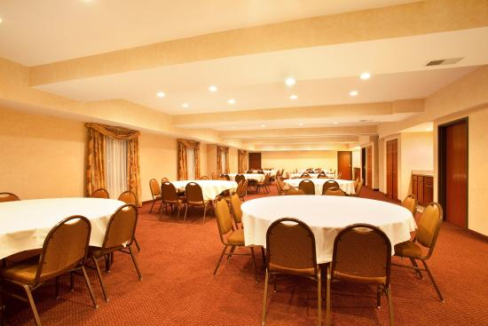 Bourbonnais, IL: Meeting Room