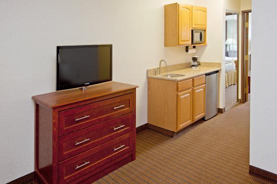 แกรนด์วิลล์, มิชิแกน: Guest Room