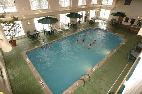แกรนด์วิลล์, มิชิแกน: Swimming Pool