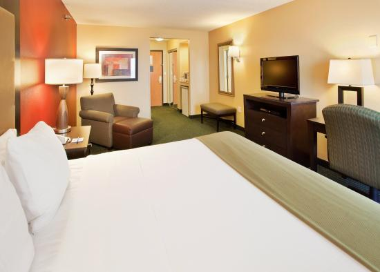 Photo of Holiday Inn Express Hotel & Suites Norfolk