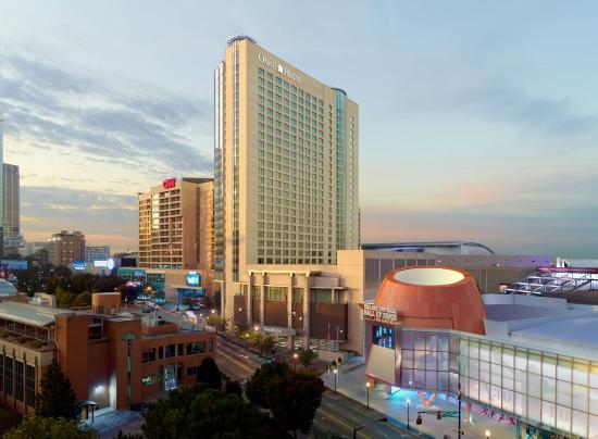 Marietta Convention Center Hotel