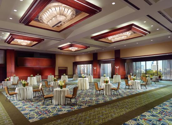 Omni Atlanta Hotel at CNN Center : Grand Ballroom