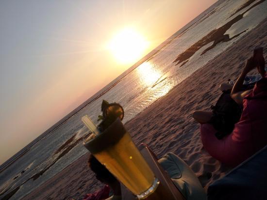 Aston Sunset Beach Resort Photo
