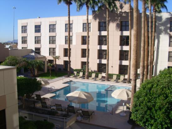 Radisson Hotel Phoenix / Chandler