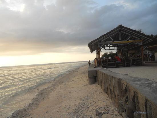 Zdjęcie Gili Islands